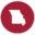 site logo:Missouri